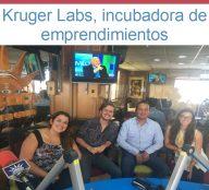 Conoce qué es y cómo funciona una incubadora de emprendimientos que ha ayudado al crecimiento de varias ideas innovadoras (Kruger Labs)
