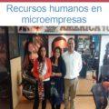 Programa de radio 12/6/2017 – Aprende aquí todo sobre recursos humanos en microempresas