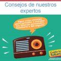 Programa  de radio 17/7/2017 – Escucha los consejos de nuestros expertos para el manejo de tus finanzas personales, familiares y del negocio