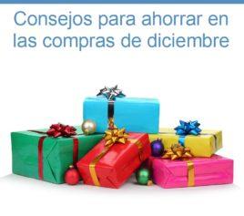 ¡Ahorrar en navidad y fin de año es posible! Conoce aquí cómo lograrlo