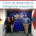 Programa de radio 5/2/2018 – Qué es la inteligencia emocional y cómo se desarrolla desde la infancia hasta la madurez